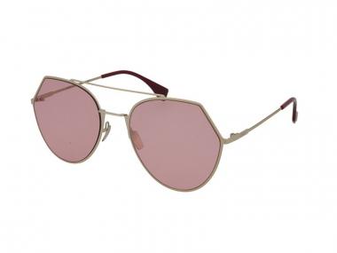 Fendi sunčane naočale - Fendi FF 0194/S EYR/U1