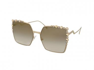 Sunčane naočale - Fendi - Fendi FF 0259/S J5G/FQ