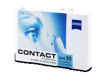 Contact Day 30 Air (6kom leća) - Mjesečne kontaktne leće