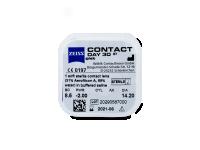 Contact Day 30 Air (6kom leća) - Pregled blister pakiranja