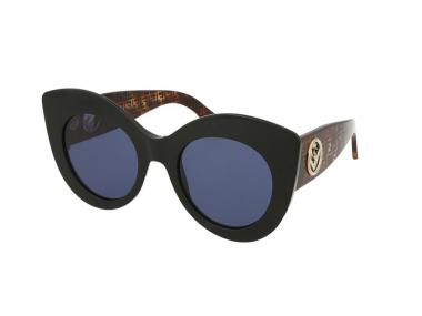 Cat Eye sunčane naočale - Fendi FF 0306/S WR7/KU
