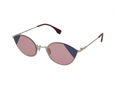 Fendi sunčane naočale - Fendi FF 0342/S AVB/U1