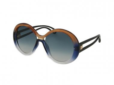 Oversize sunčane naočale - Givenchy GV 7105/G/S IPA/08