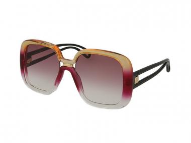 Oversize sunčane naočale - Givenchy GV 7106/S 4TL/3X
