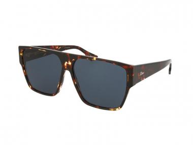Oversize sunčane naočale - Christian Dior DIORHIT P65/A9