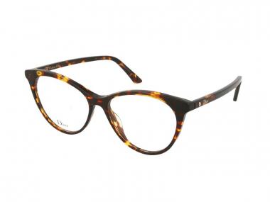 Cat Eye okviri za naočale - Christian Dior MONTAIGNE57 086