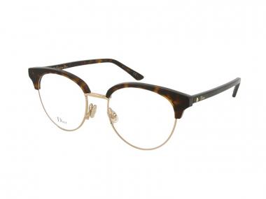 Browline okviri za naočale - Christian Dior Montaigne58 QUM