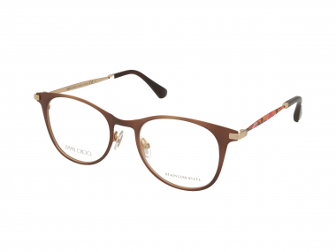 Oval / Elipse okviri za naočale - Jimmy Choo JC208 AQU