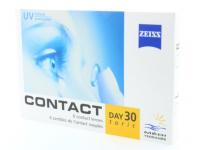 Contact Day 30 Toric (6kom leća)