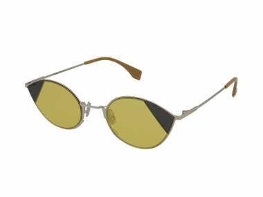 Fendi sunčane naočale - Fendi FF 0342/S B1Z/HO