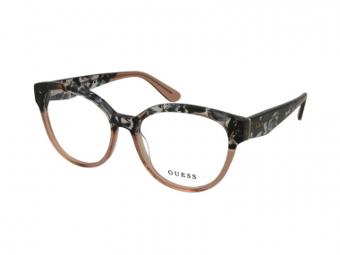Guess okviri za naočale - Guess GU2651 056