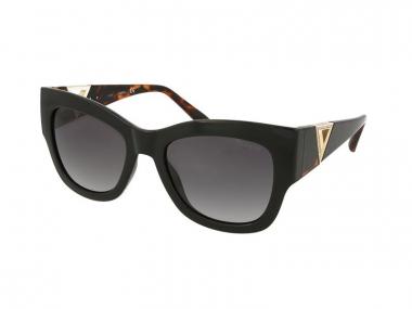 Guess sunčane naočale - Guess GU7495-S 01B