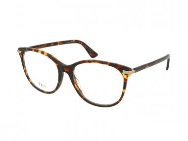 Četvrtasti okviri za naočale - Christian Dior DIORESSENCE11 SCL