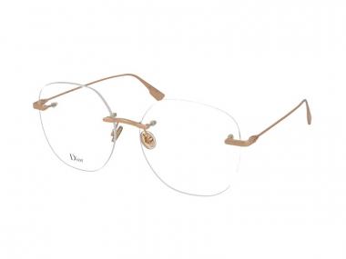 Okrugli okviri za naočale - Christian Dior Diorstellaire06 DDB