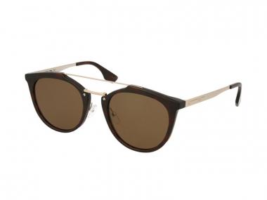 Panthos / Tea cup sunčane naočale - Alexander McQueen MQ0037S 001