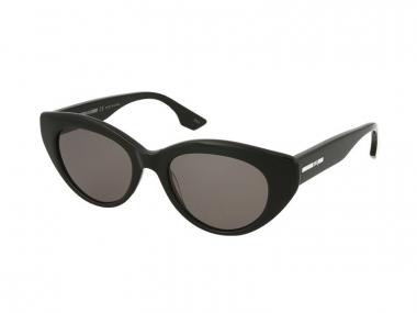 Cat Eye sunčane naočale - Alexander McQueen MQ0078S 001