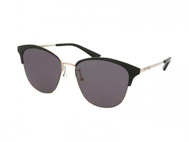 Browline sunčane naočale - Alexander McQueen MQ0106SK 001