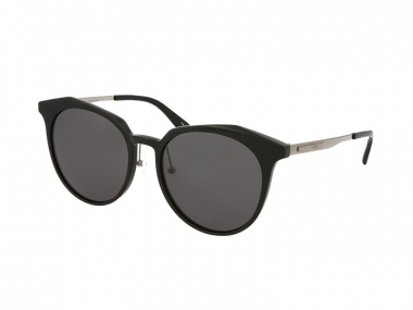 Oversize sunčane naočale - Alexander McQueen MQ0108SK 002
