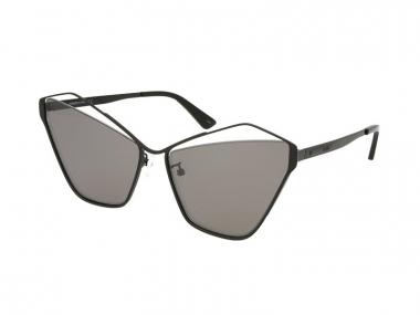Cat Eye sunčane naočale - Alexander McQueen MQ0158S 001