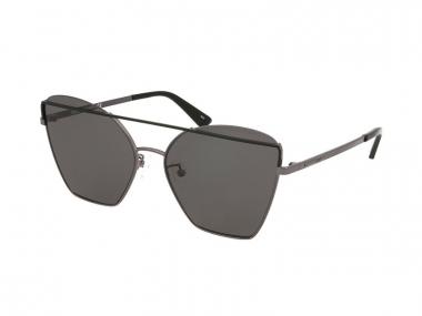 Pilot sunčane naočale - Alexander McQueen MQ0163S 001