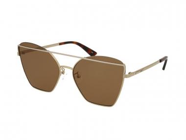 Pilot sunčane naočale - Alexander McQueen MQ0163S 002