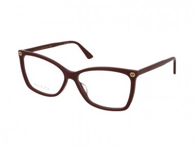 Gucci okviri za naočale - Gucci GG0025O-007
