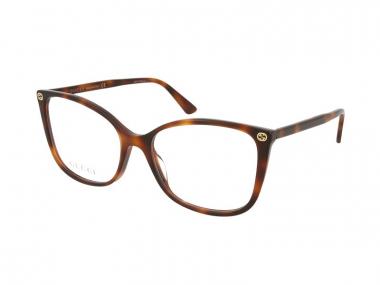 Gucci okviri za naočale - Gucci GG0026O-009