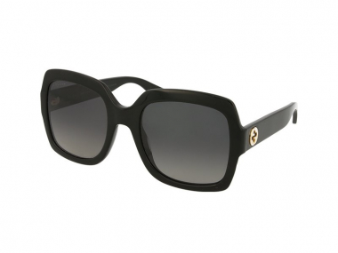 Sunčane naočale - Gucci - Gucci GG0036S-011