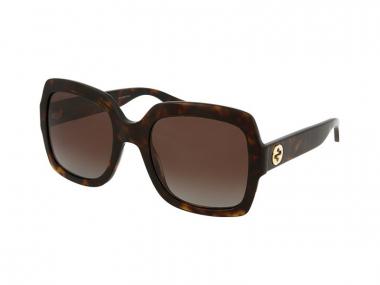 Sunčane naočale - Gucci - Gucci GG0036S-012