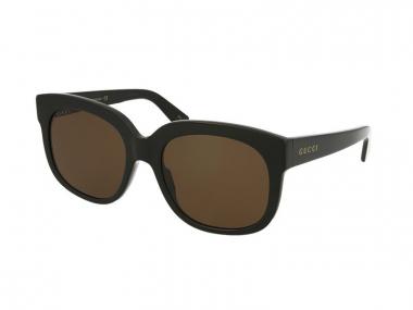 Oval / Elipse sunčane naočale - Gucci GG0361S-003
