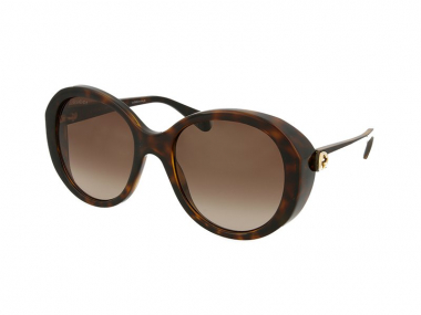 Oversize sunčane naočale - Gucci GG0368S-002