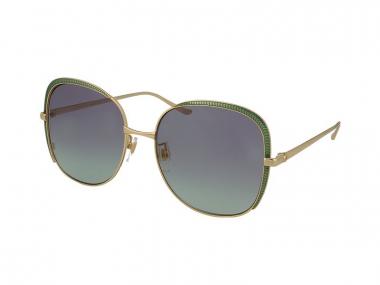 Oversize sunčane naočale - Gucci GG0400S-004