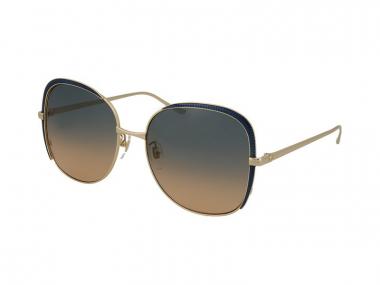 Oversize sunčane naočale - Gucci GG0400S-006