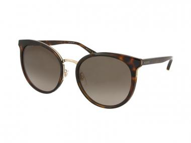 Browline sunčane naočale - Gucci GG0405SK-002