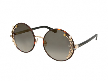 Jimmy Choo sunčane naočale - Jimmy Choo Gema/S 086/FQ