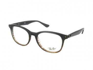 Oval / Elipse okviri za naočale - Ray-Ban RX5356 5766