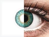 Air Optix Colors - Turquoise - dioptrijske (2kom leća)