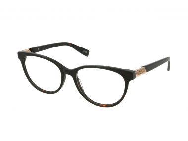 Cat Eye okviri za naočale - Crullé 17036 C2