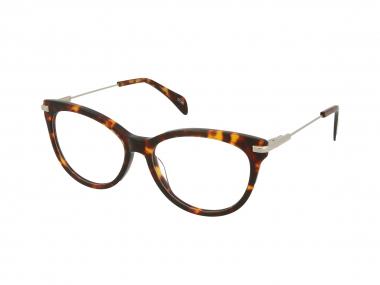 Cat Eye okviri za naočale - Crullé 17041 C2