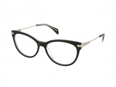 Cat Eye okviri za naočale - Crullé 17041 C4