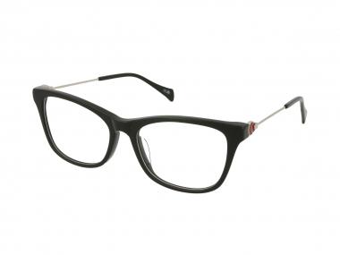 Cat Eye okviri za naočale - Crullé 17427 C4