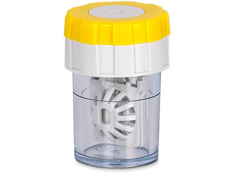 Rotirajuća kutijica - žuta