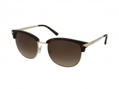 Browline sunčane naočale - Guess GU7482 52F