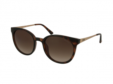 Guess sunčane naočale - Guess GU7503 52F