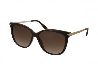 Guess sunčane naočale - Guess GU7533 52F