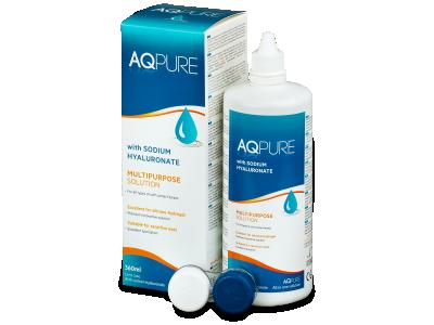 Otopina AQ Pure 360ml  - Otopina za čišćenje