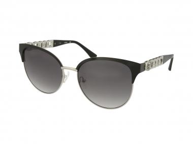 Browline sunčane naočale - Guess GU7572 05B