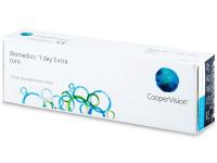 Biomedics 1 Day Extra Toric (30komleća) - Torične kontaktne leće