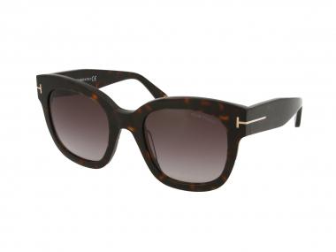 Tom Ford sunčane naočale - Tom Ford BEATRIX FT0613 52T