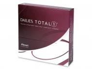 Kontaktne leće Alcon - Dailies TOTAL1 (90komleća)